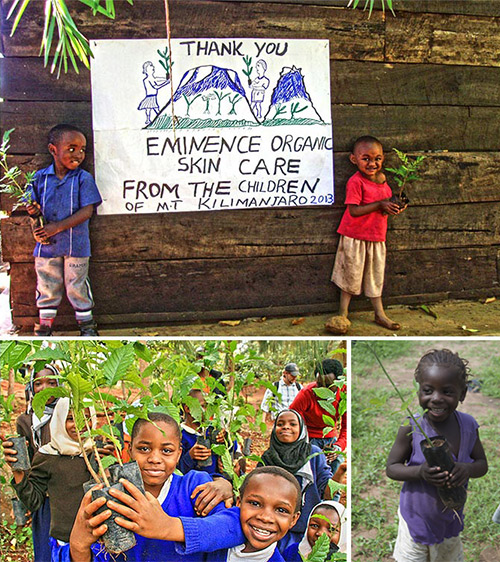 Eminence Kids Foundation